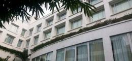 Fortune Select Palms Chennai