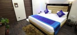 OYO Rooms Kankaria Lake Maninagar