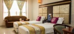 OYO Rooms Sadar Nagpur