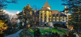 Wildflower Hall, In the Himalayas