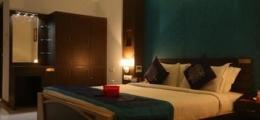 OYO Rooms Trichy Rockfort