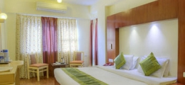 Treebo Vatika Inn