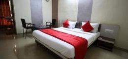 OYO Rooms Near ONGC Chandkheda