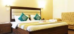 OYO Rooms Clock Tower Rajpur Road