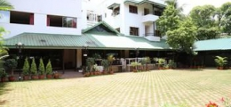 OYO Rooms Tarabai Park Kolhapur