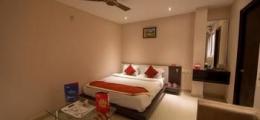 OYO Rooms CTI Chauraha