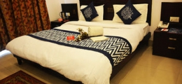 OYO Rooms Ghaziabad Opulent Mall