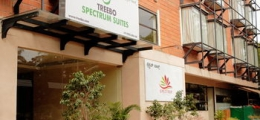 Treebo Spectrum Suites
