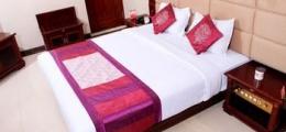 OYO Rooms Mysore St Philominas Church Rd