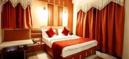 OYO Rooms Ahmedabad Station II