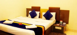 OYO Rooms Paschim Vihar D Mall