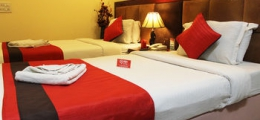 OYO Rooms CR Park Extension