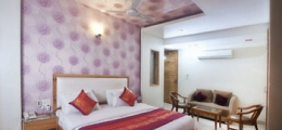 OYO Rooms Jamia River View
