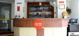 OYO Rooms Karol Bagh Near Hanuman Mandir