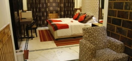 OYO Rooms Jangpura Extension K Block