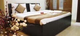 OYO Rooms Jasola Vihar 2