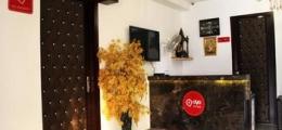 OYO Rooms Pitampura Rani Bagh