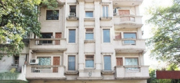 OYO Rooms East Of Kailash B Block