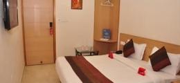 OYO Rooms Guru Ram Das Sarai