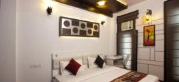 OYO Rooms Rajouri Garden