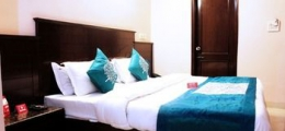 OYO Rooms Paharganj Near Bikaner Sweets