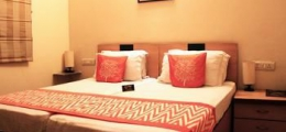 OYO Rooms Near Jalvayu Towers- Sector 56