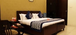 OYO Rooms Gurgaon Bus Stand 3