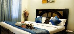 OYO Rooms Garden Villas
