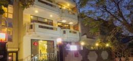 OYO Rooms Huda Metro Flagship