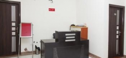 OYO Rooms Sector 45