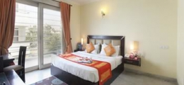 OYO Rooms Sector 44
