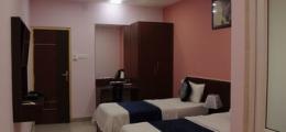 OYO Rooms Sum Hospital