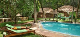 Sterling Holidays Woods n Spice, Thekkady