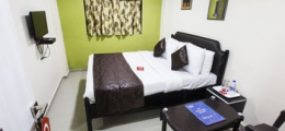 OYO Rooms Vashi APMC Market