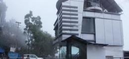 OYO Rooms Revolving Restaurant Mussoorie