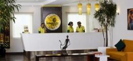 Lemon Tree Hotel, East Delhi Mall, Kaushambi