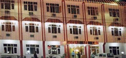 , Katra, Hotels