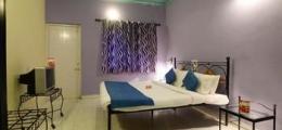 OYO Rooms Near Canara Bank Candolim