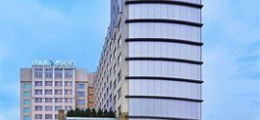 Four Points by Sheraton Hotel & Serviced Apartment