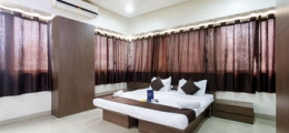 FabHotel Blossoms Pune Airport
