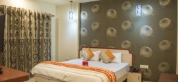 OYO Rooms Zone II M P Nagar