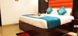 OYO Premium Near Fortis Faridabad