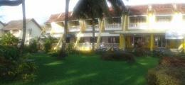 Colva Residency
