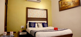 OYO Rooms Municipal Colony Mount Abu