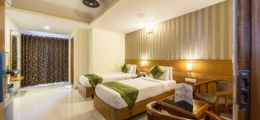 Treebo Akshaya Lalbagh Inn