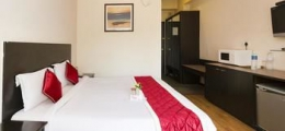 OYO Rooms Whitefield Main Road