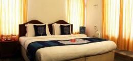 OYO Rooms Behind Nikhil Wines Calangute