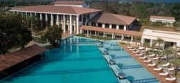 Radisson Blu Resort & Spa - Alibaug, India