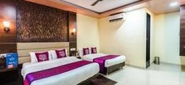 OYO Rooms Mary Peth Mahabaleshwar