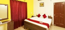 OYO Rooms Yeshwanthpur
